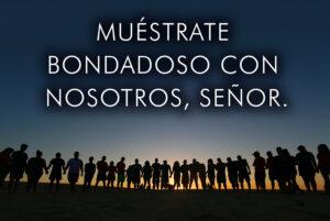 Ordinary Time - Week 29 - Response - Spanish