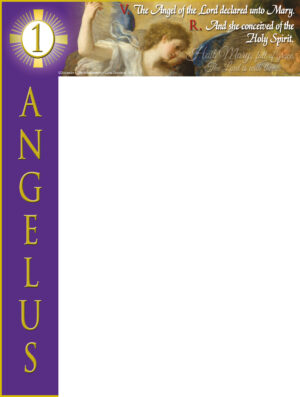 Advent - Angelus 1 - Wrapper