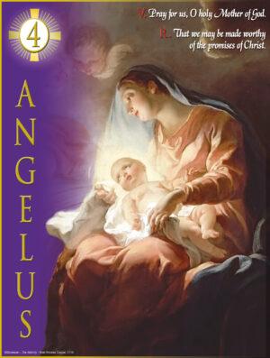 Advent - Angelus 4