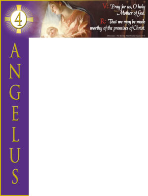 Advent - Angelus 4 - Wrapper