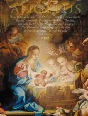Christmas - Angelus