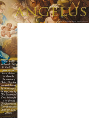 Christmas - Angelus - Wrapper