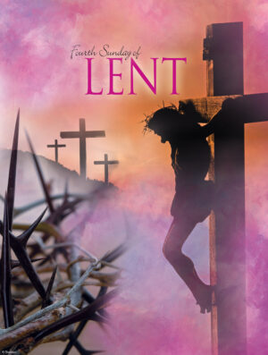Lent Week 4 - Imagery