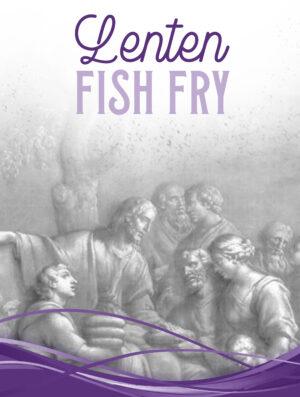 Jesus Fish Fry