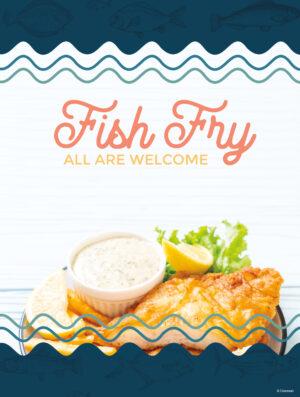 Fish Fry Wave