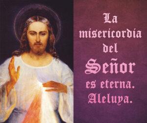 Divine Mercy - Response - Spanish