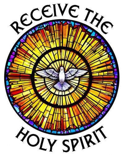Pentecost - Gospel V2 - English