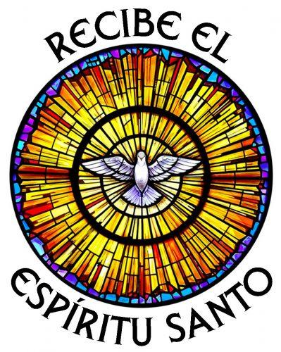 Pentecost - Gospel V2 - Spanish