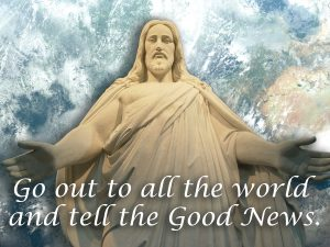 21st Sunday in Ordinary Time - Response - English