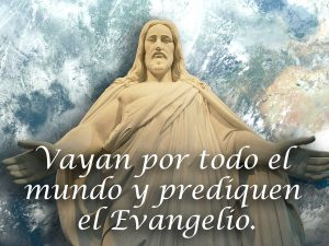 21st Sunday in Ordinary Time - Response - Spanish