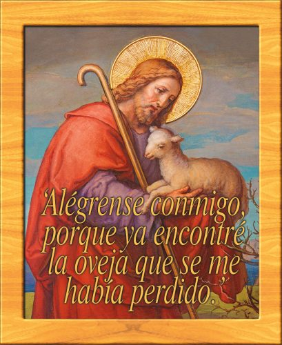 24th Sunday in Ordinary Time - Gospel - Spanish