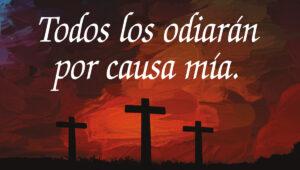 33rd Sunday in Ordinary Time - Gospel - Spanish