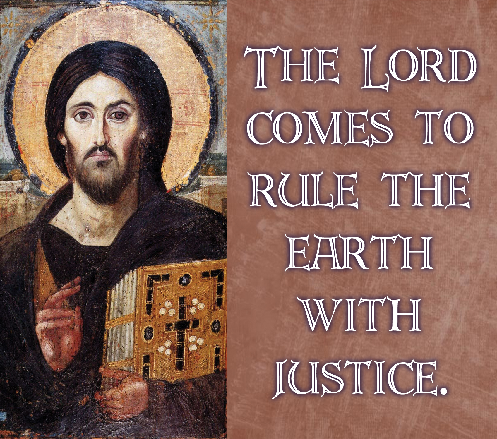 33rd Sunday in Ordinary Time - Response - English