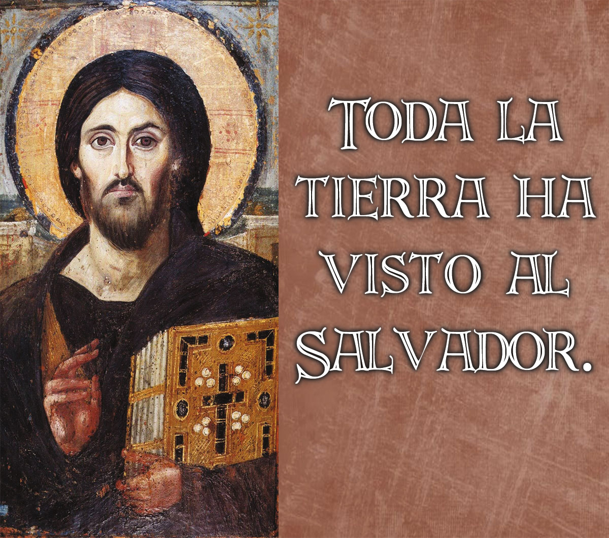 33rd Sunday in Ordinary Time - Response - Spanish