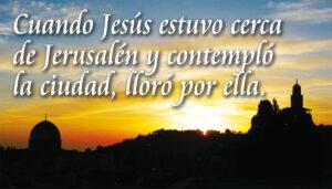 Presentation of the Blessed Virgin Mary - Gospel - Spanish
